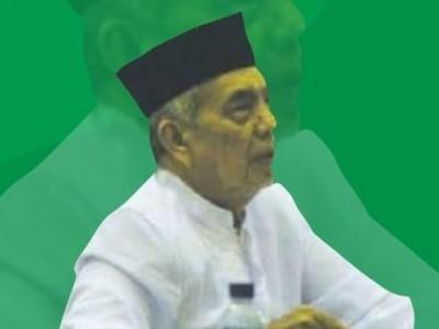 Almarhum H Muhtadi, Pejuang Kotak NU di Rembang