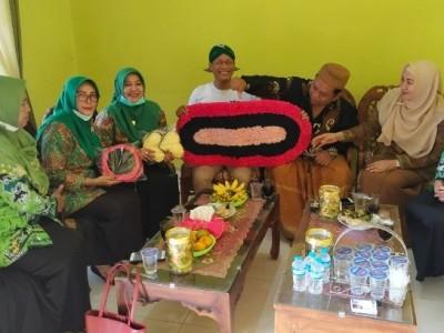 Apresiasi pada Wujud Nyata Pembinaan Muslimat NU di Pringsewu