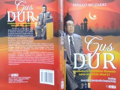 Andil Gus Dur dalam Mewarnai Pendidikan di Indonesia