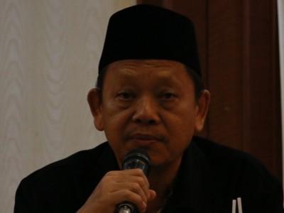 Rektor Unusia Ajak Mahasiswa Berjiwa Mandiri