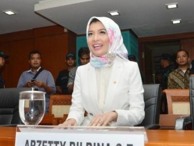 Anggota Komisi IX DPR Jelaskan Perjuangan Perempuan Peroleh Hak