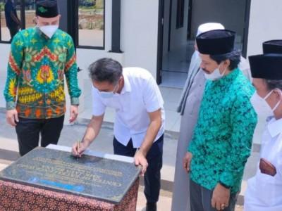SMK Binaan LP Ma'arif NU di Tangerang Terpilih sebagai Pusat Keunggulan Vokasi