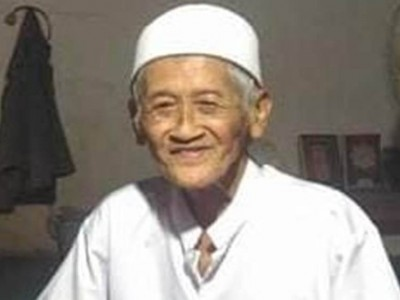 Innalillahi, Santri Kiai Hasyim Asy'ari, Mbah Rusmani Wonogiri Wafat