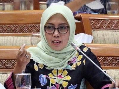 Anggota Komisi IX DPR Dukung Penuh Produksi Vaksin Dalam Negeri