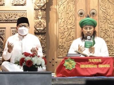 Wakil Ketua DPR Tegaskan Islam Aswaja Sumber Kemajuan Bangsa