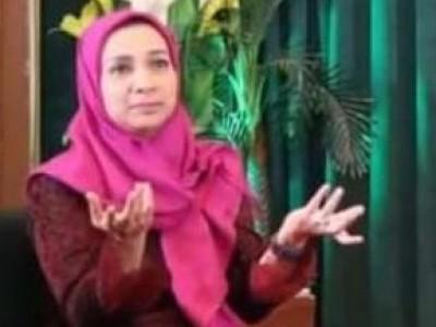 Shahnaz Haque Resah karena Guru Agama Banyak Iklankan Ketakutan