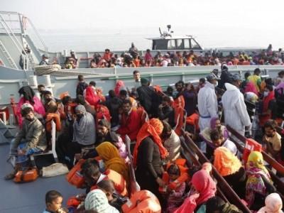 Arab Saudi Tidak Akan Pulangkan Pengungsi Rohingya ke Bangladesh