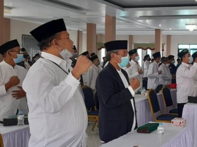 Kiai Agus Salim: Dakwah NU Menyesuaikan Perkembangan Zaman
