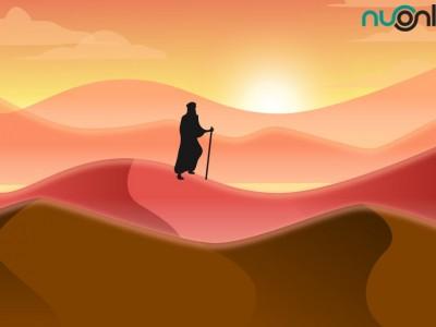 Abu Nawas Meminum Racun