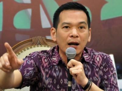 Anggota Komisi IV DPR Tegaskan Kebijakan Impor Beras Rugikan Petani