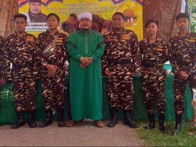 Innalillahi, Ketua LDNU Subang Abah Jampang Tutup Usia