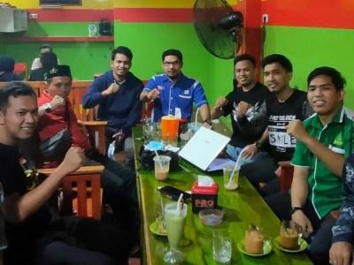 Perkuat Basis Nahdliyin, GP Ansor Makassar Bentuk Pengurus di Tingkat Kecamatan