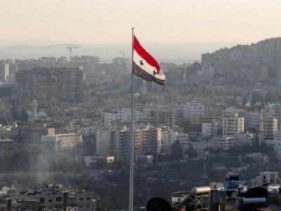 388 Ribu Nyawa Melayang Selama 10 Tahun Perang Saudara di Suriah