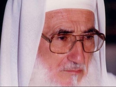 Innalillah, Mufassir Asal Suriah, Syekh Ali Al-Shabuni Wafat