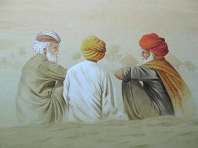 Abu Nawas dan Tahanan Seumur Hidup