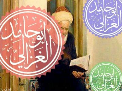 Kekuatan Pertolongan Orang Lain Menurut Imam Al-Ghazali