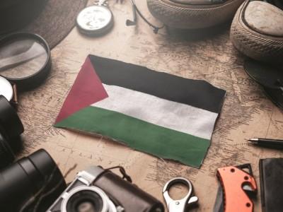 Palestina Sambut Baik Tawaran China Jadi Tuan Rumah Dialog dengan Israel