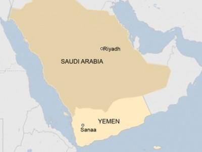Arab Saudi Ajukan Rencana Perdamaian dengan Yaman