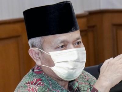 Masuk Prioritas, Pengasuh Pesantren di Yogyakarta Segera Divaksinasi