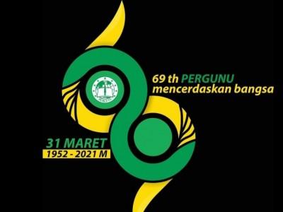 Pemenang Sayembara Logo Resmi Harlah Pergunu Ke-69