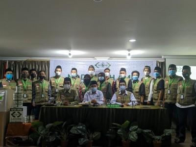 Dari Koin NU, LAZISNU Makassar Targetkan Rp 2 M dan Mobil Ambulans