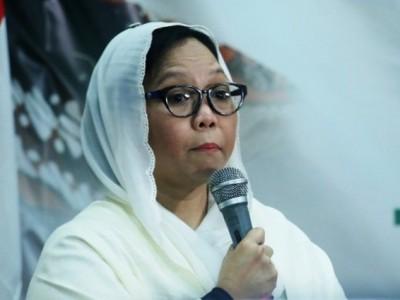 Bom di Gereja Katedral Makassar, Alissa Wahid Sampaikan Duka Mendalam