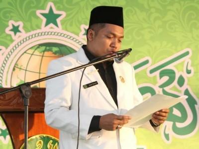 Tanggapi Bom Bunuh Diri Makassar, Ketum Pagar Nusa Ajak Masyarakat Kuatkan Ukhuwah