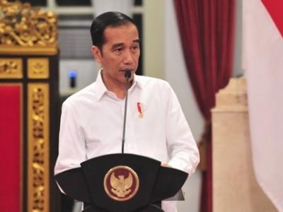 Jokowi Jamin Perawatan Korban dan Perintahkan Kapolri Usut Aksi Bom Makassar