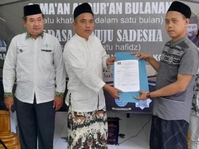 NU Care-LAZISNU Kota Cirebon Kembali Aktif