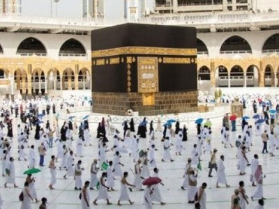 Beribadah Ramadhan di Masjidil Haram, Jamaah Wajib sudah Vaksin