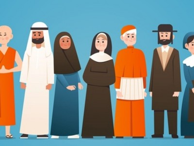 Akhlak kepada Non-Muslim