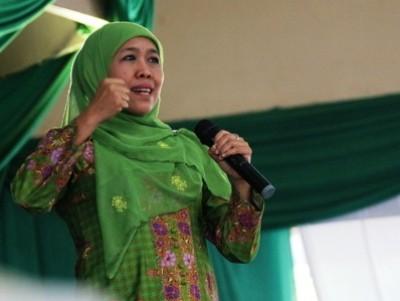 Muslimat NU: Habluminallah dan Habluminannas Ajarkan Perdamaian dan Persaudaraan