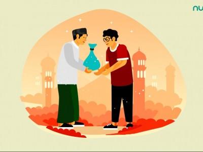 4 Adab Pemberi Hadiah menurut Imam al-Ghazali
