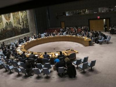 Negosiasi Alot, DK PBB Buka Kemungkinan Beri Sanksi untuk Myanmar
