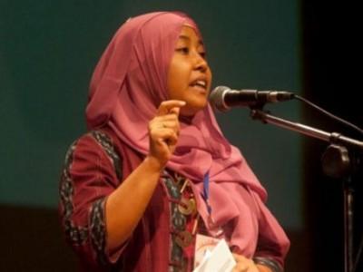 Ruby Kholifah: Perempuan Jadi Teroris itu Menyalahi Kodrat