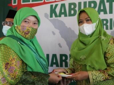 Sejak Pra Kemerdekaan, Muslimat NU Sukses Jadi Wadah Perempuan Lintas Profesi