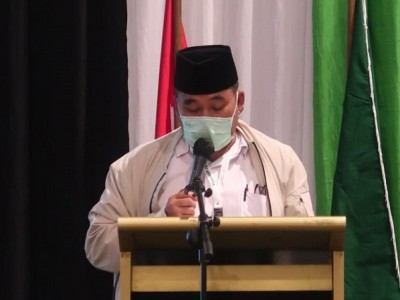 LBMNU Jakarta: Vaksin Tidak Batalkan Puasa
