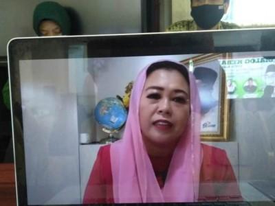 Yenny Wahid Ungkap Karakter Teroris lewat Tulisan Tangan