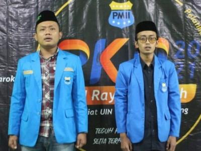 PKD PMII Rasya UIN Semarang Ingatkan Dua Hal Penting
