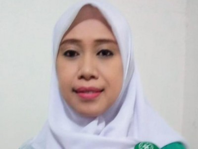 Kembali Pimpin Fatayat NU Sulsel, Nurul Ulfa Bertekad Bangun Kemandirian Perempuan