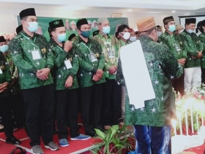 Obati Kerinduan Rakyat Papua, PCNU Jayapura Bakal Dirikan Gus Dur Center