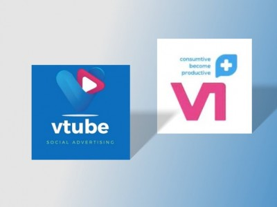 VIPlus, Platform Haram untuk Pencucian Uang Platform Vtube?