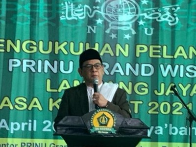 Kiai Agus Salim Sebut Tiga Alasan Dakwah NU Konsisten di Setiap Zaman