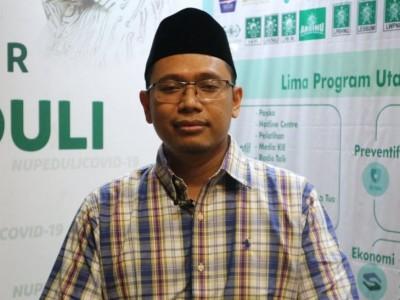 Satgas NU Peduli Covid-19 Tekankan Penerapan Protokol Kesehatan saat Ramadhan