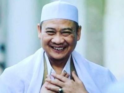 Innalillahi, Abuya Uci Tangerang Sahabat Gus Dur Wafat