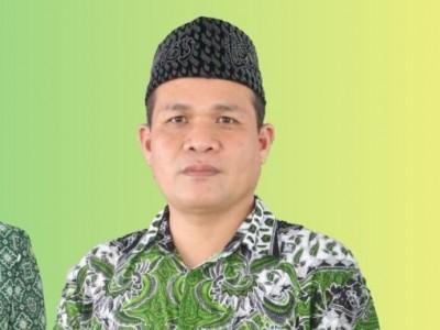 Pimpin NU Soppeng Sulsel, Ahmad Wardiman Bertekad Bangun Kemandirian Organisasi