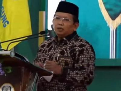 Cetak Biru Indonesia Emas 2045 Perlu Disambut dengan Profesionalitas