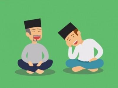 Jadi Imam Masjidil Haram