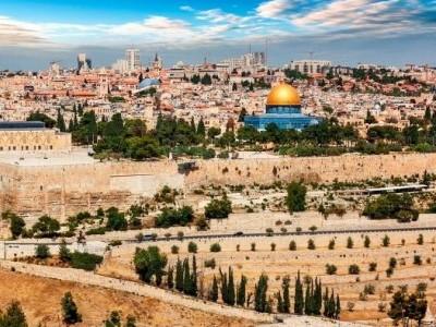 Palestina Pertimbangkan Minta Bantuan DK PBB untuk Gelar Pemilu di Yerusalem