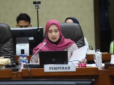 Komisi IX DPR Desak Pemerintah Segera Teken Perpres Percepatan Penurunan Stunting
